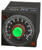 1/16 DIN, Solid State, Multifunction Timer