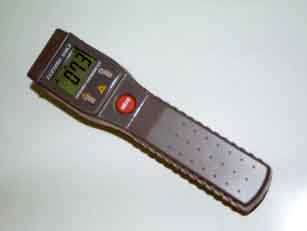 Hand Held Thermometers