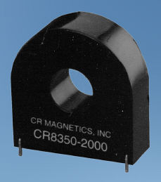 Electrical Current Transformers, CR8350